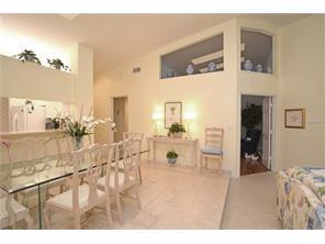Dining Area 7105 Saint Andrews Lane Sarasota