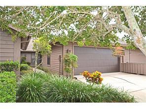 Front View 7105 Saint Andrews Lane Sarasota