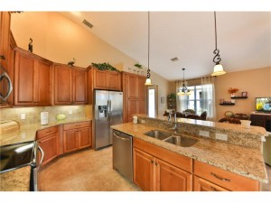 Kitchen 4490 Turnberry Trace NP