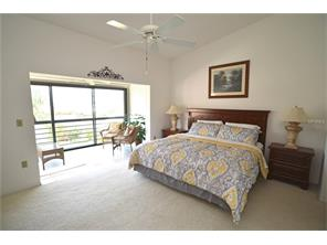 Master Bedroom En-Suite 600 Carriage House Lane #202 Nokomis, Fl